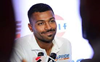 Krunal, Hardik Pandya's father passes away; Baroda skipper leaves Syed Mushtaq bubble