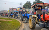 Punjab, Haryana farmers to set out for tractor parade in Delhi on Saturday