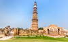 Archival material, photographs of Qutub Minar go on view