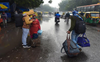 Cold wave grips Delhi, mercury dips to 3.2  degrees Celsius