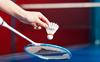 Six Indians in top-10 of BWF world junior rankings
