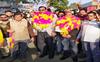 Cong captures Jawali, Chowari civic bodies