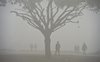 Minimum temperature dips to 2 degrees Celsius in Delhi