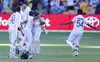 Australian media hails India's historic Test series win