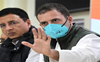 Only 5 people had Balakot info, must probe who leaked it to Arnab: Rahul