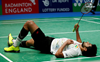 Sai Praneeth out of Thailand Open due to COVID-19 positive test
