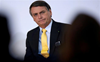 Brazilian President invokes Ramayana, thanks India for supplying Covid vaccine