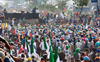 Farmers say they'll hold peaceful tractor rally on Jan 26 in Delhi and won't compromise on it