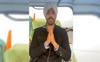 Punjab should boycott traitors Deep Sidhu, Satnam Pannu, Sarwan Pandher:  Rajewal