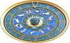 When to trade bitcoin? When Saturn crosses Mercury, of course