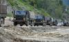 Ladakh standoff: India, China hold 9th round of military talks