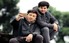 Sunny Deol, wife Pooja's rare family photo with sons Karan, Rajvir surfaces online; see viral photo