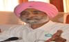 Farmer union sacks Bhupinder Singh Mann