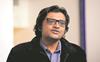 Arnab chats: CWC demands JPC probe