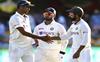 Sundar, Thakur heroics help India post 336; Australia takes slender lead
