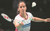 Thailand Open: Saina loses to Busanan in second round; injured Srikanth gives walkover
