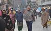 Minimum temperatures hover above normal in Punjab, Haryana