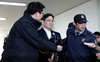 Samsung's Jay Lee gets 30-month prison term in bribery trial