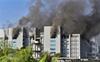 Three government agencies launch probe in Serum Institute fire