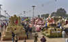 Labour Ministry tableau to showcase recent reforms in Republic Day parade