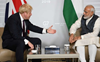UK's Boris Johnson invites PM Modi to attend G-7 summit