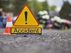 Two killed, five injured in pile-up on Khanna flyover