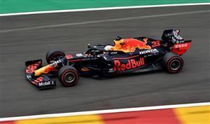 Jehan Daruvala gets one-year extension with Red Bull Racing