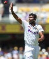 'Net bowler' Natarajan becomes first Indian to make international debut in 3 formats on same tour