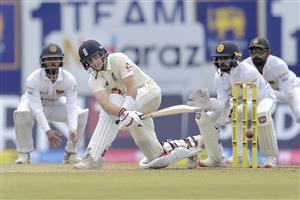 England lead Sri Lanka by 185 on back of Root's century