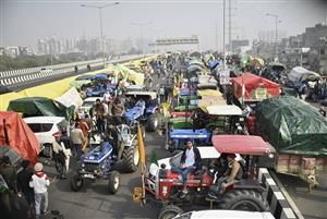 NRIs to hold car rallies in Canada to support farmers' tractor march on Jan 26