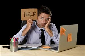 Being workaholic may increase depression, anxiety risk