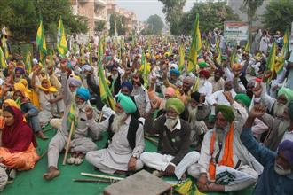 Centre-farmers talks: Ahead of ninth round, Mann recuses himself from SC-appointed committee