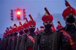 Republic Day: Delhi Police puts up posters of Khalistani, Al-Qaeda terrorists over security threats