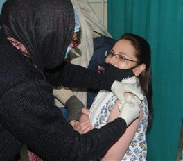 Covid vaccine inoculation: Delhi reports 52 adverse events, Haryana 13