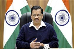 Don't believe in rumours, experts say vaccines safe: Kejriwal