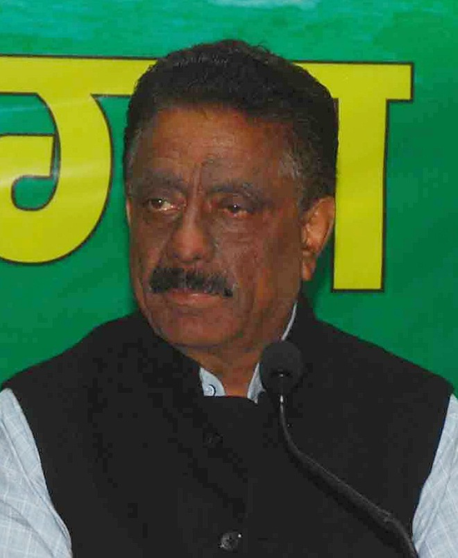 BJP misused govt machinery: Cong