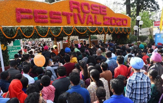 Rose Festival-2021 not yet written off