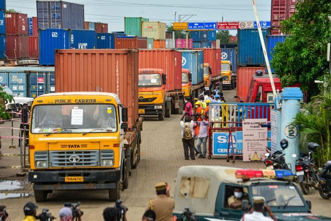 Lower ocean freight, digitise supply chain