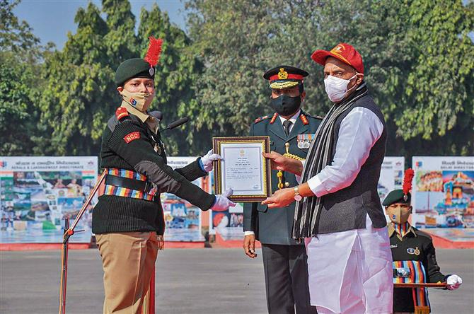 Rajnath to host Indian Ocean Region defence ministers' conclave