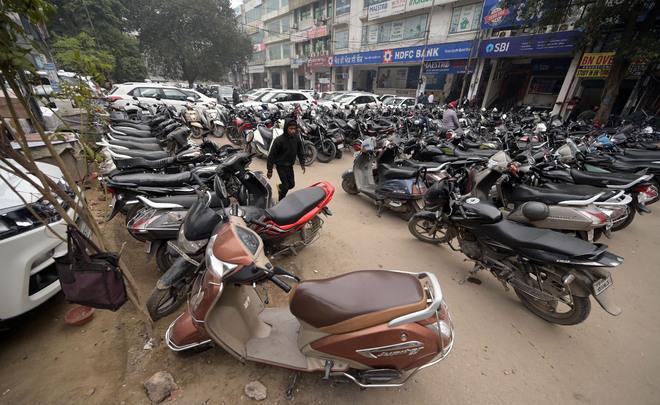 Ludhiana MC continues to ignore traders' demand