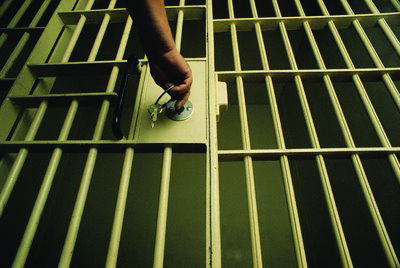 Phone, SIM card seized from  2 jail inmates