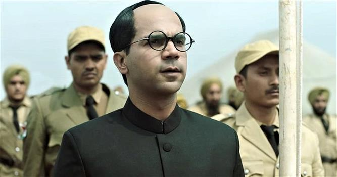 Here is a look at the cinematic representation of Netaji Subhas Chandra Bose on his 124th birth anniversary