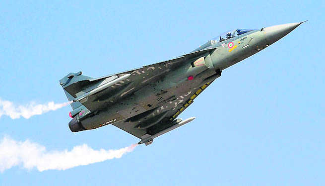 Cabinet panel to take call on upgraded Tejas