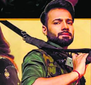 YAD: Singer arrested for writing 'kisan anthem'