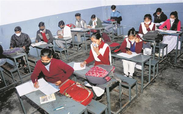 Low turnout as schools reopen for Classes V-VIII