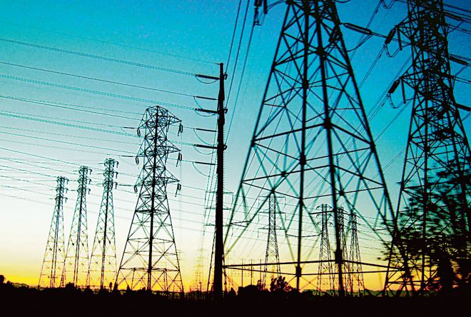Case filed for cutting power supply to tower