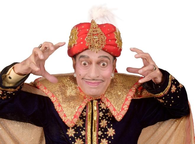 Now a film on magician Samrat Shankar's life – Jaadu Meri Nazar