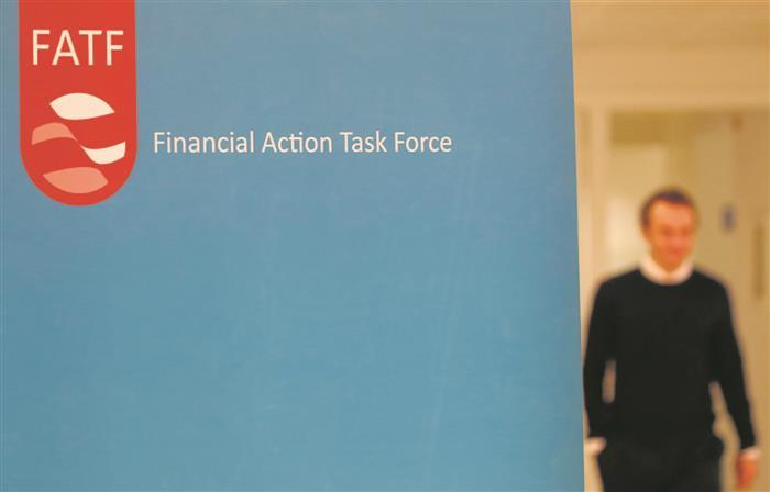 FATF push may not alter Pak strategic interests