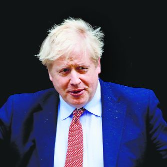 100 UK MPs write to Johnson over stir