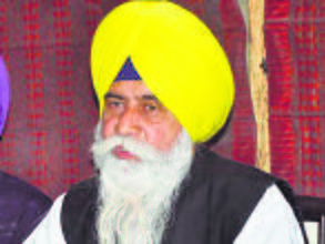 Baldev Singh Sirsa skips NIA summons, says bound by Morcha's decision